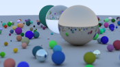 raytracing teaser